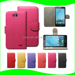 Mobile phone buckle flip style pu leather case cover for lg l90,Case Cover For LG Optimus L90 D410 D415 D405