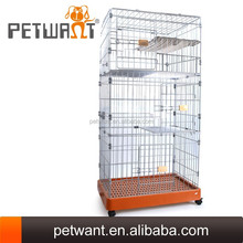China product manufactured double dog cage cover