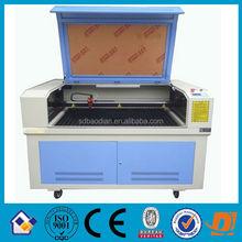 High Level laser Cutter 80W granite marble stone laser engraver