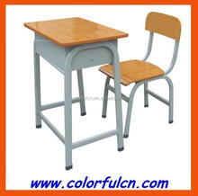 Most Cheap Popular Export Africa And Middle East School Chair Student Chair A-010