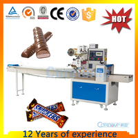 chocolate bar packaging machinery price in india