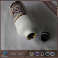 400ml Sublimation Blank Aluminum Water Bottle