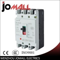 CHINA Hot sale Wholesale factory price New type Moulded case circuit breaker 100A 220V 3 Phese export over the world