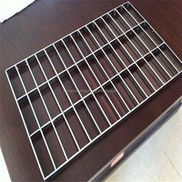 high quality hot dip galvanized drain gutter cover