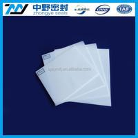 100 virgin high quality teflon sheet/teflon molded sheet/teflon board