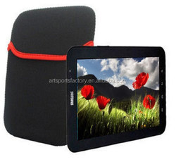 factory price neoprene 8inch tablet pouch for Ipad