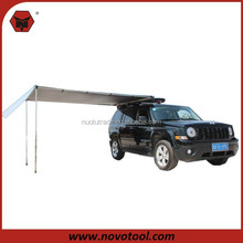 High Quality 250*250cm Waterproof UV Protection Oxford Electric roof tent