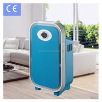 Air purifier purify decoration pollution