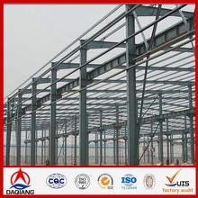 Metal Building Materials steel structure frame basketball court shed