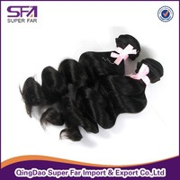 Wholesale Natural Straight Cheap Brazilian Hair Weave Bundles