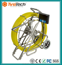 Professional Manufacturer Wireless Digital Sewage Inspection Camera 120M Cable
