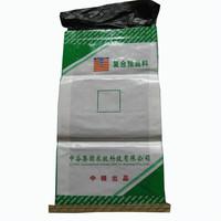 Manufacturer supply 20kg plastic pig feed bag