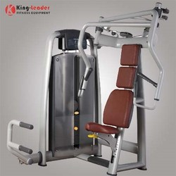 Luxury technologym Chest Press gym machines / Chest Press gym fitness equipment