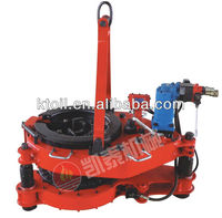 NXQ series non-die-mark Hydraulic power tong