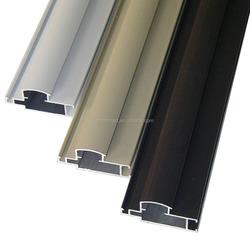 aluminium frame sliding glass window/aluminium glass louvers window frame