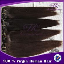 China supplier best selling wholesale price no blends or synthetics! aaaagrade
