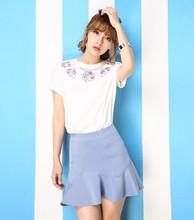 OEM wholesale custom blank women t shirt,factory price t shirt china supplier,print t-shirt