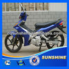 2015 New Sunshine Cheap 50cc Motorcycle for Sale