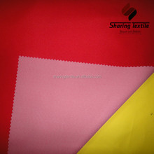 Manufacture Directly Low-Cost Milky Coating Nylon Taslon Fabric/Pu White Coating Nylon Taslon Fabric/Nylon Coated Taslon Fabric