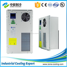 Outdoor LCD media player air conditioning cabinet,air conditioner A/C units