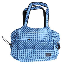 2015 High quality Waterproof Nylon Large Diaper Tote Satchel Bag Mummy Bag with Changing Pad and Stroller Straps