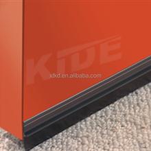 interior door bottom sweeps