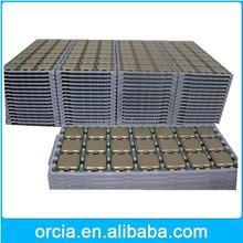 Intel Core 2 Dual CPU E4300 E4400 E4500 E6300 E6320 E6400 E6420 E6600 E6700 E6750 E7200 E7300 E7400 E7500 E8200 E8300 E8400