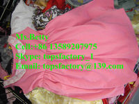 Top quality Fashion used adult size baby clothes