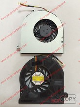For MSI X600 S6000 AB6505HX-J03 C4500 notebook cpu cooling fan