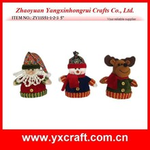 2015 fashion christmas reindeer decorations holiday gift for you