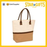 China wholesale reusable shopping bag jute shopping bag stylish printable jute bag