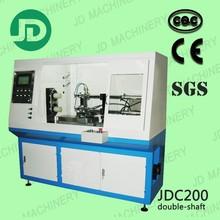 new rubber band machine cutting machine gasket cutter