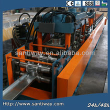 Hot selling corrugated sheet roll forming machine with great price