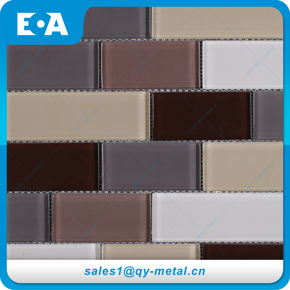French home decor wholesale decorative stained glass tile for Craft mosaic tiles bulk