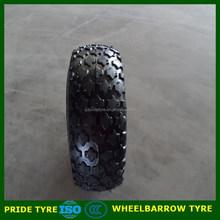 wheelbarrow tire 3.50x8