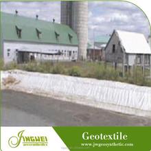 Wholesale construction and landscape reinforced geotextile non-woven fabric