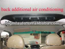 mini truck van in china manufacturer