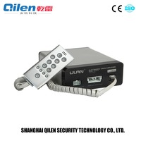2015 new products car alarm systems 600W electronic siren on China market