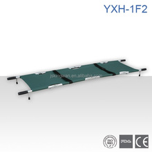 Yxh- 1f2 aluminium legierung faltbare erste-hilfe-trage