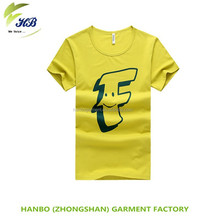 2015 new style OEM design best selling t-shirt boy's t-shirt cotton fabric soft feel t-shirt fine cotton t shirts 2013 korea to