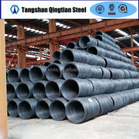 sae 1006 sae 1008 low carbon steel wire rod price