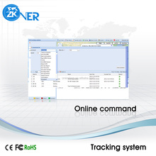Free google mapping vehicle tracking software