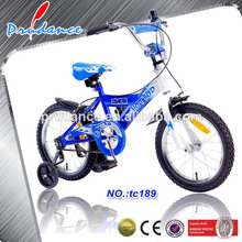importador de bicicleta infantil en Sudamérica