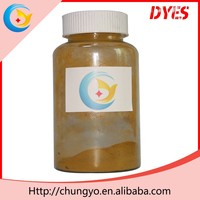 Direct Dyes Direct Yellow 142 for Cotton Use