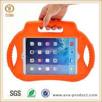 Hot Selling High Quality Kids Safe Shockproof Hybrid Case For Apple Ipad Mini
