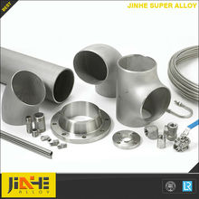 corrosion resistance nickel Alloy X pipe fitting