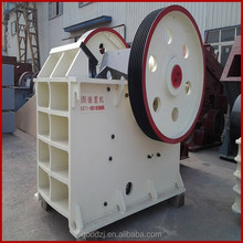 Stand the trial GHM limestone concrete jaw crusher, crusher buyer