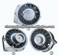 Deutz diesel engine spare parts air cooling fan
