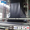 High density polyethylene/anti-skid point slope protection HDPE geomembrane