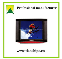 Professional Factory Manufacture High Quality 15'', 17'', 21''crt TV, A Grade CRT Television Best Price